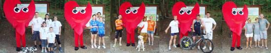 We are Triathlon - Familienstaffel beim Challenge in Roth!