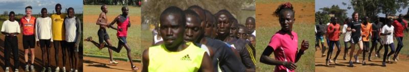 Laufreise Kenia - Lauftraining Kenia - Höhentraining Kenia - Laufen mit den besten Läufern der Welt!